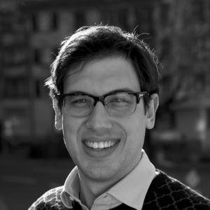 Travis Beltrametti